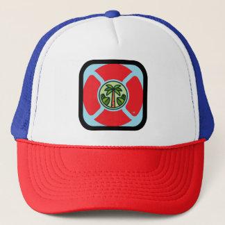 NA- Beach life Trucker Hat