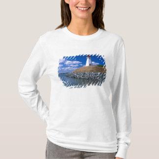NA, Canada, New Brunswick, Campobello Island. 5 T-Shirt