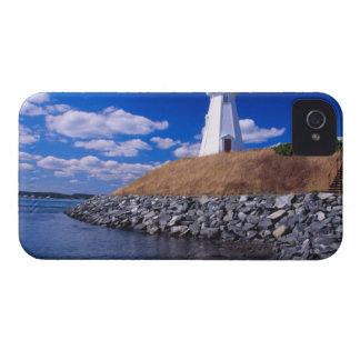 Na, Canada, Nouveau Brunswick, île de Campabello Coques Case-Mate iPhone 4