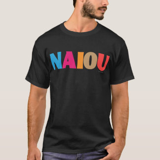 NA: I.O.U T-Shirt