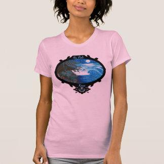 """""""Na Pali Moon"""" Na Pali Coast Tshirts"""