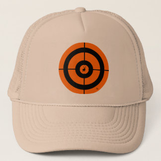 NA- Targeted deer Trucker Hat