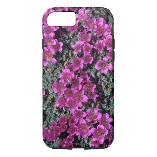 NA, USA, Alaska, Wildflowers iPhone 7 Case