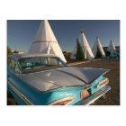 NA, USA, Arizona, Holbrook Route 66, Wigwam 2 Postcard