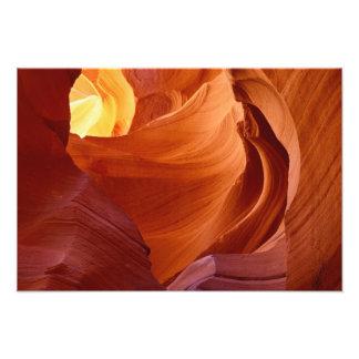 NA, USA, Arizona, Paria canyon. Sandstone 2 Photo