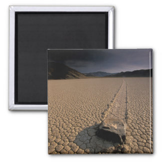 NA, USA, California, Death Valley National Magnet