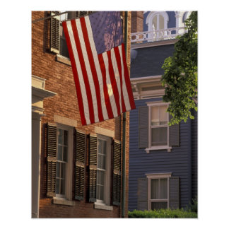 NA, USA, Massachusetts, Nantucket Island, 2 Poster