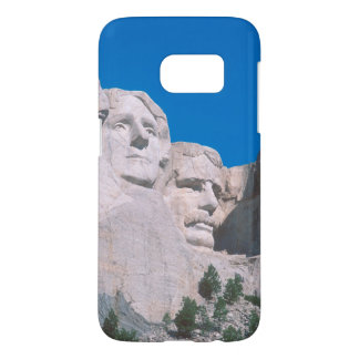 NA, USA, SD, Mount Rushmore Samsung Galaxy S7 Case