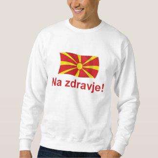 Na zdravje! (To your health!) Sweatshirt