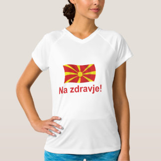 Na zdravje! (To your health!) T-Shirt