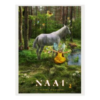 Naai 2 postcard