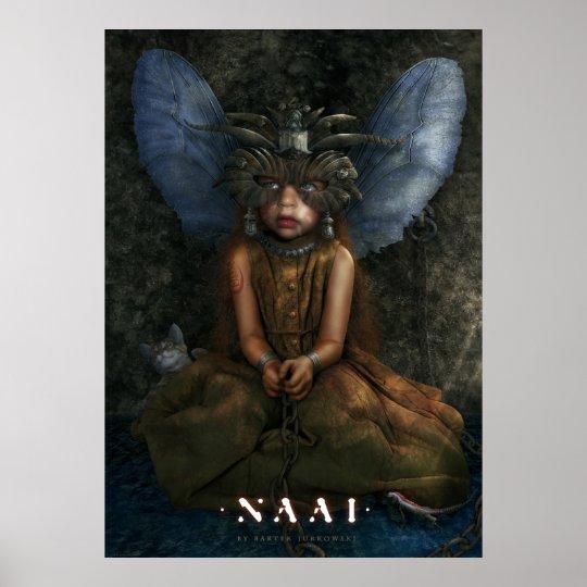 Naai - Poster