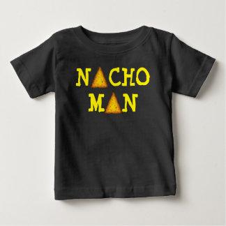 NACHO MAN BABY T-Shirt