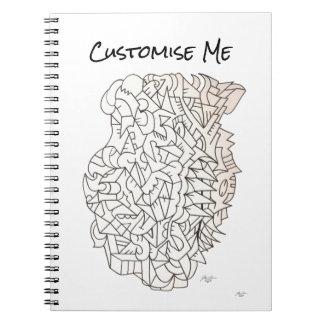 Nacho Notebook