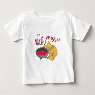 Nacho Problem Baby T-Shirt