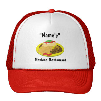 Nachos Trucker Hat