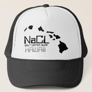 NaCL SALT WATER SURF Trucker Hat
