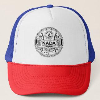 NADA ORIENTAL BASEBALL CAP