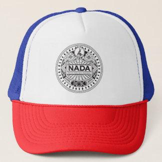 NADA TRIBAL STYLE BASEBALL CAP