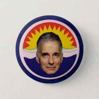 Nader Sunshine Button