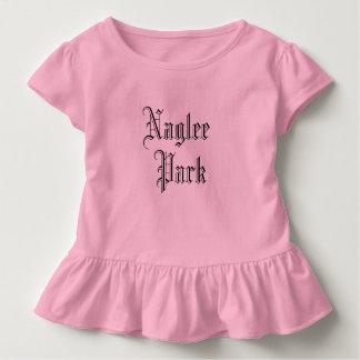 Naglee Park, a neighborhood in san Jose,formal let Toddler T-shirt