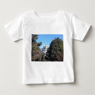 Nagoya Castle Baby T-Shirt