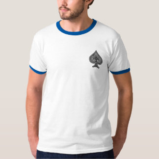 NAHSC - MEN'S SPADE PKT-RNGR-T/GRYBLK/XLARGE 1 T-Shirt