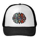 Nahui Ollin Trucker Hat