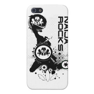 naija rocks cover for iPhone 5/5S