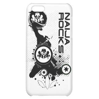 naija rocks case for iPhone 5C