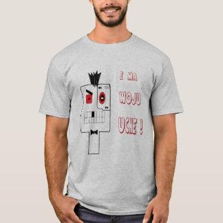 naija slang#1 T-Shirt