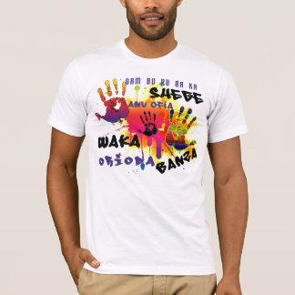Naija Swear Words T-Shirt