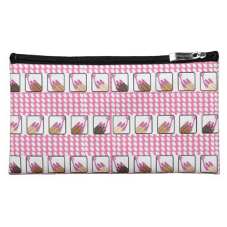 Nail cosmetic Bag