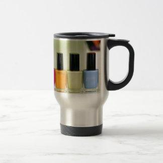Nail Polish Travel Mug