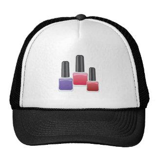 Nail Polish Trucker Hat