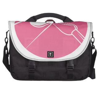 Nail Technician concept Laptop Shoulder Bag
