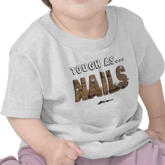 NAILS T-SHIRTS