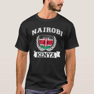 Nairobi, Kenya T-Shirt