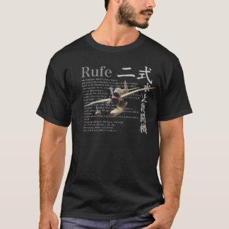 """Nakajima A6M2-N"" T-shirt"