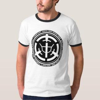 Nakajima aircraft Ringer T-Shirt