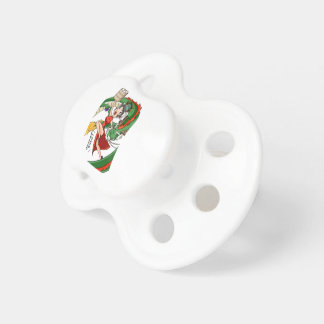 Nakano bloom lotus (Japanese) English story Pacifier