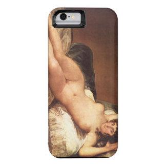 Naked Maja', Francisco de Goya_Portraits