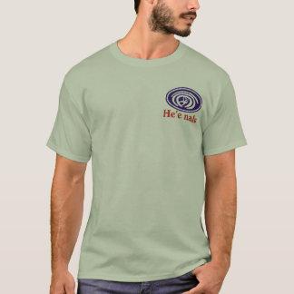 NALU07 - Surfer T-Shirt