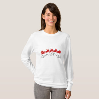 Nama-Sleigh T-Shirt