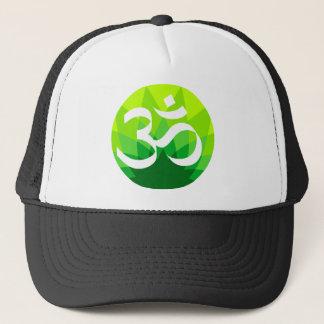 Namanste Trucker Hat