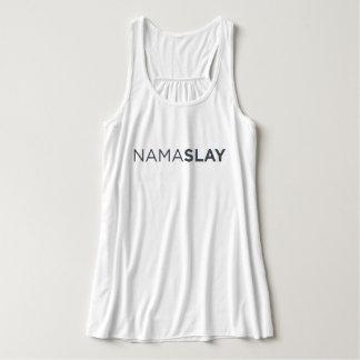 Namaslay Yoga Tank Top