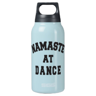 Namaste at Dance Thermal Water Bottle