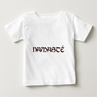 NAMASTÉ BABY T-Shirt