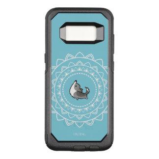 Namaste Blue Merle Corgi Otterbox Case
