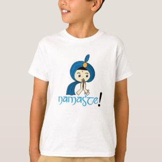 Namaste! (Boy) T-Shirt